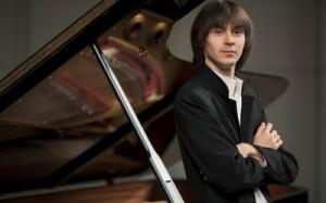 Akbank Sanat Piyano Gunleri-20 Kasim- Philipp Kopachevskiy