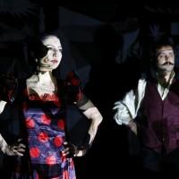 Seyri Mesel'den Bir Faşizm Öyküsü; 'Ay Carmela' / YAŞAM KAYA