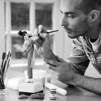 Dünyaca Ünlü Şekerden Figür Sanatçısı Carlos Lischetti İstanbul'a Geliyor