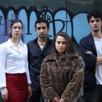 Mekan Artı'nın Yeni Oyunu Karaköy Sokaklarında!