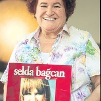 """SELDA BAĞCAN'DAN """"40 YILIN 40 ŞARKISI"""""""