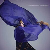 Martha Graham ekolü (İKSEV) İzmir Kültür Sanat Eğitim Vakfı'nda!