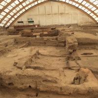 İnsanlık Tarihine Umut Olan Şehir: Çatalhöyük! / YAŞAM KAYA