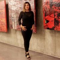 Floransa Bienali'ne Türkiye'den bir Sanatçı: Nihan Yardımcı Çetinkaya