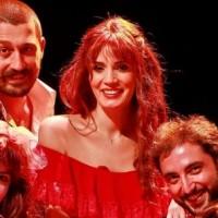 Tiyatro Kare'den Dört Dörtlük Bir Müzikal: Fosforlu! / YAŞAM KAYA