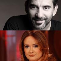 'ALTIN LALE' Jüri Başkanları Müjde Ar ve Pablo Trapero