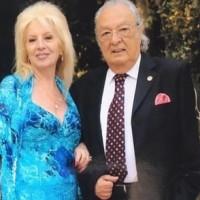 Şaylan ve Üstün Akmen' in 38 Yıllık Aşkları! / FÜSUN BALKAYA