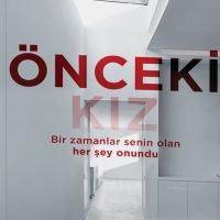 """""""ÖNCEKİ KIZ"""" Raflarda!"""