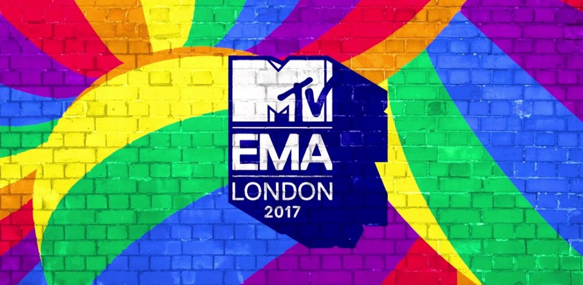 2017 MTV AVRUPA MÜZİK ÖDÜLLERİ Aday Listesi Açıklandı!