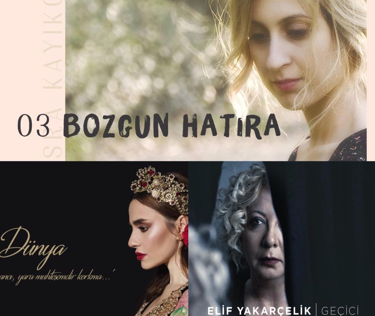 2017'de KEŞFETTİĞİM EN İYİ CAZ Albümleri! / YAŞAM KAYA