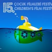 15. ÇOCUK FİLMLERİ FESTİVALİ Başlıyor!