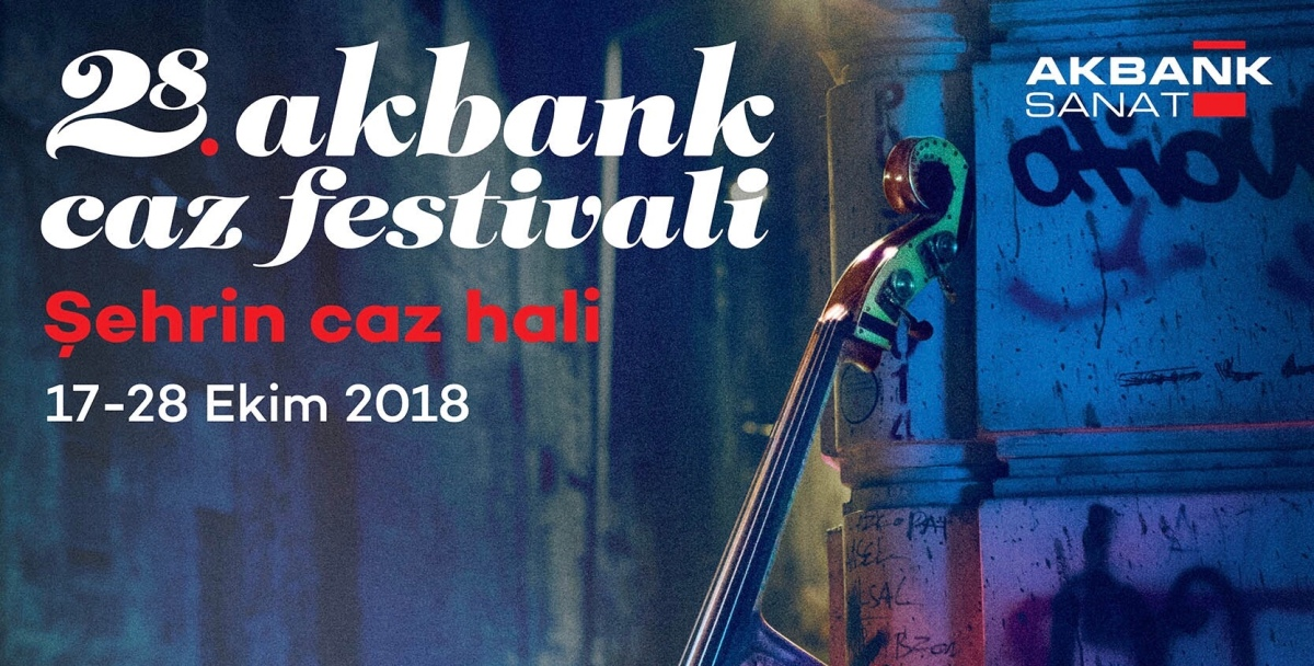 Jamie Cullum 28. Akbank Caz Festivali'nde! ŞEHRİN CAZ HALİ'nde Bu Hafta!