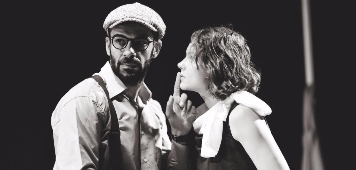 Lars Von Trier' in Sinema Başkaldırısı Sahnelerde! : DOGVILLE (2018) / YAŞAM KAYA