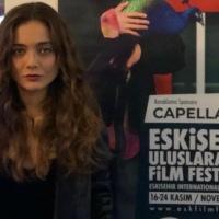 """DAMLA SÖNMEZ """"Sibel"""" Filmiyle Yılın Performansı Ödülünü Aldı!"""