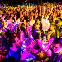 Vadistanbul JOLLY JOKER Konser Takvimi (Aralık 2018)