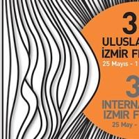 33.ULUSLARARASI İZMİR FESTİVALİ (25 Mayıs / 1 Temmuz 2019)