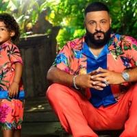 "DJ KHALED ""Father Of Asahd"" Albümünü Yayımladı!"