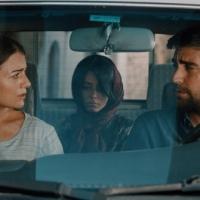 """""""KIZIM GİBİ KOKUYORSUN"""" 22. Şangay Uluslararası Film Festivali'nde"""