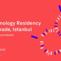 Open Call for Art and Technology Residency - Sanat ve Teknoloji Rezidans Programı için Açık Çağrı / SUZANNA ROOD