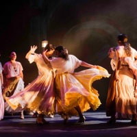 "Carmen By Mérimée: ""Magnificent Choreography by Juan Manuel PREIETO"" / YASAM KAYA"