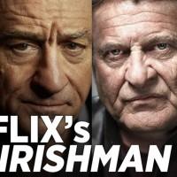 Martin Scorsese'nin Filmi 'THE IRISHMAN' Vizyon Tarihi Netleşti!