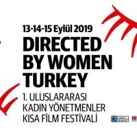 """DIRECTED BY WOMAN TURKEY"" İstanbul!"