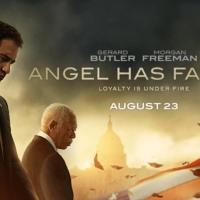 """Cinetime'da bu hafta """"Kod adı: Angel"""""""