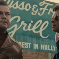 """Once Upon a Time… in Hollywood: """"Aksiyon Kaçınılmaz ise Gelir Seni Vurur!"""" / YAŞAM KAYA"""
