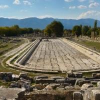 APHRODISIAS'ta Kazılar GEYRE VAKFI Desteğiyle Sürüyor!