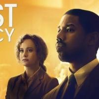 JUST MERCY Filmi 'GEORGE FLOYD CİNAYETİ' Sonrası Erişime Açıldı!