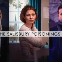 """İngiliz ve Rus İstihbaratını Karşı Karşıya Getiren Olay: """"THE SALISBURY POIAONINGS"""" BluTV'de Yayınlandı!"""
