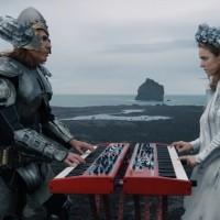 Eurovision Şarkı Yarışması: FIRE SAGA'nın HİKAYESİ - Eurovision Song Contest: The Story of Fire Saga (2020) / YAŞAM KAYA