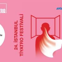 24. İSTANBUL TİYATRO FESTİVALİ Sahnelerde ve Çevrimiçi Platformlarda! (14 Kasım - 1 Aralık 2020)