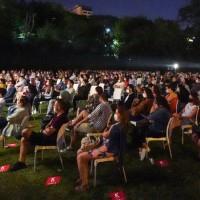 KÜÇÜKÇİFTLİK BAHÇE TİYATROSU'nda 10 Bin Tiyatrosever Ağırlandı!