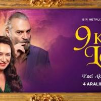 """9 KERE LEYLA: """"Sinemayı, Özellikle Tiyatroyu Anlamayanlar Filmi İzlememeli!""""/ YAŞAM KAYA"""