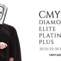 """""""CMYLMZ – Diamond Elite Platinum Plus"""" Kasım'da Zorlu PSM'de!"""